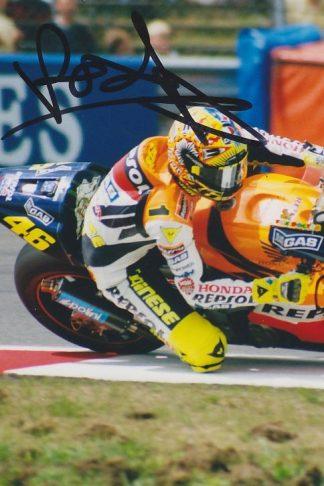 01b - Motorradrennfahrer
