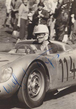 01a - Ehemalige und Aktuelle Formel-1 Rennfahrer
